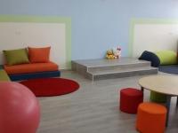 חדר שלווה בבית ספר יסודי